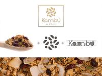 Kambu Müsli - Logo design