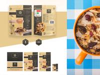 Kambu Packaging Design