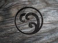 Onsen Dribbble Wood