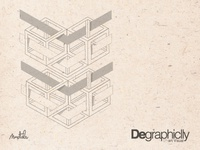 """Smart Art """"Degraphiclly"""""""