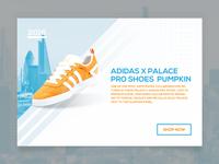 Adidas ui card