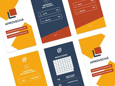Calculator #DailyUI ui logo branding aprovechamiento de pliego figmadesign figma ux mobile ui design dailyui
