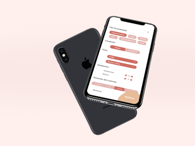 Settings #DailyUI pink vector daily app figmadesign figma mobile ui design dailyui