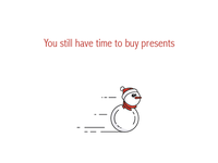 Snowman BB-8