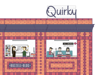 Quirky San Francisco