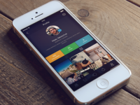app profile