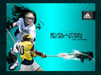 adidas lacrosse cover