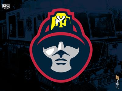 New York Responders - Primary