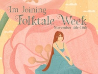 Thumbelina - Folktale Week