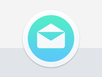 Mailspring Icon Replacement