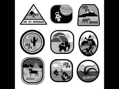 Class Stickers