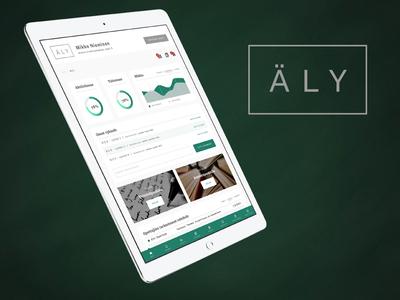 ÄLY - Digital learning platform
