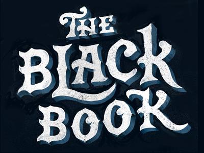 Black book modif sm