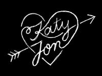 Katy & Jon