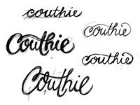 Couthie Sketches