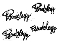 Pseudology Sketches