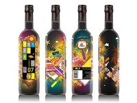 Frizzé Label 2012