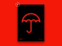 Umbrella - Poster Serie
