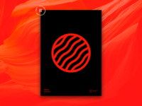 Wave - Poster Serie