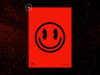 Smile - Poster Serie
