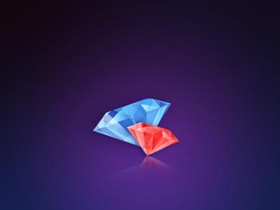 Jewels illustrator photoshop jewels jewel gem diamond