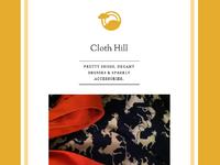 Site clothhill