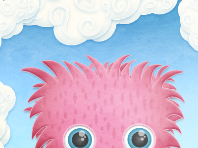 Snuglug childrens book illustration snarphblat snarphs