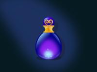 Blue Potion