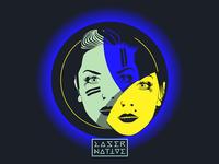Laser Native - Elevator Musik - Be Your Freak Cover Art