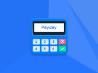Pos app Icon exploration
