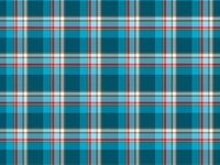 Country Plaid Pattern