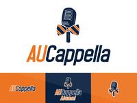 AU Cappella Logo