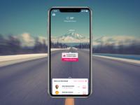 AR/VR Concept app
