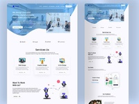 Online Agency Web Templates