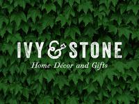 Ivy & Stone