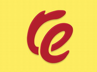 Re:mark trademark logo red identity branding