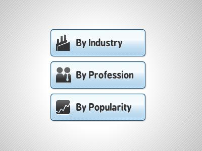 Buttons with CSS3 Transparent Gradient button css3 gradient