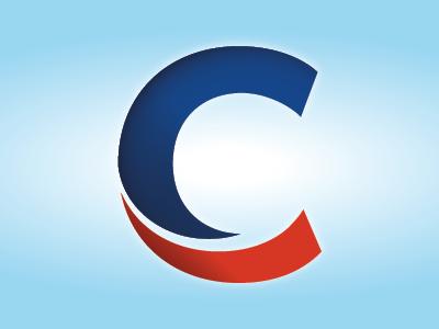 C Logo logo politics