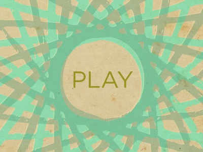 Play Is Fun play fun spirographs vintage