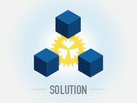 2) Solution - Case Study