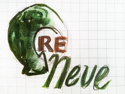 Renew Sketch concept