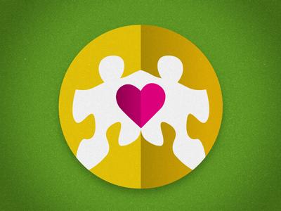 Logo Concept for Autism Services Company