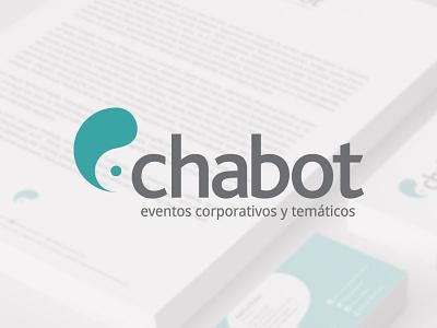 Chabot branding corporate identity logo logotype uruguay rodrigo melian melian chabot