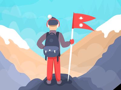 Nepali Explorer