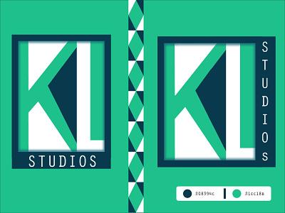 kl studio 2nd illustraion logo
