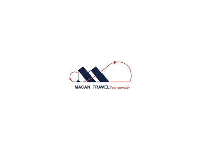 mavan travel logo airline air summer american eruption kuwait emirates dubai sign logotype app branding design typography type logo touch tour turkish travel