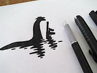 Eliot Loch Ness