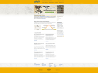 M-W Site Redesign
