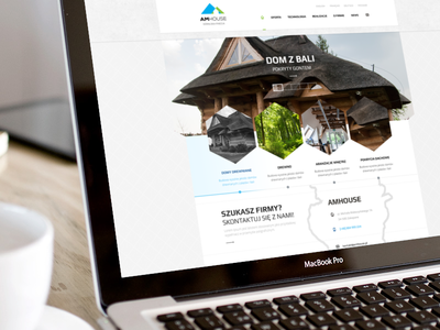 AMHOUSE - home page