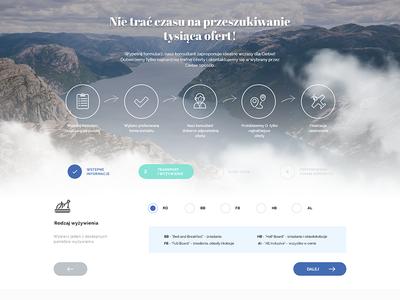 Travel agency (WIP)
